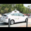 Будущее с Google Maps: губернатор Калифорнии подписал закон, разрешающий автоматизированную езду автомобилей на дорогах общего пользования