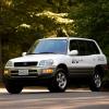 Фото Toyota RAV4 EV 5 door 2003