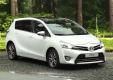 Фото Toyota Verso 2013