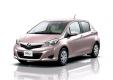 Фото Toyota Vitz 2011