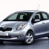 Toyota Yaris входит в десятку самых покупаемых автомобилей