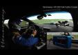 Тюнингованный Cadillac CTS-V развивает более 350 км/ч на дороге Техаса