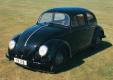 Фото Volkswagen Beetle 1938