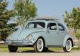 Фото Volkswagen Beetle 1953-1957