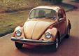 Фото Volkswagen Beetle 1976