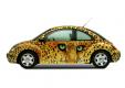 Фото Volkswagen Beetle 1998