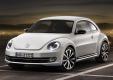 Фото Volkswagen Beetle 2011