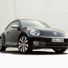 Фото Volkswagen Beetle Black Turbo 2012