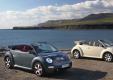 Фото Volkswagen Beetle Cabrio 2000