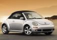 Фото Volkswagen Beetle Cabrio Facelift 2006