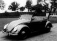 Фото Volkswagen Beetle Cabriolet 1939