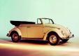 Фото Volkswagen Beetle Convertible Type1 1977