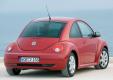 Фото Volkswagen Beetle Facelift 2006