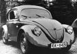 Фото Volkswagen Beetle Prototype Type30 1937