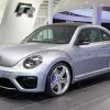 Фото Volkswagen Beetle R Concept 2011