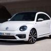 Фото Volkswagen Beetle R-Line 2012