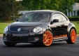 Фото Volkswagen Beetle RS by VWvortex 2011