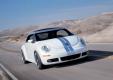 Фото Volkswagen Beetle Ragster Concept 2005