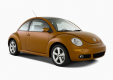 Фото Volkswagen Beetle Red Rock Edition 2010