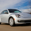 Фото Volkswagen Beetle TDi 2012