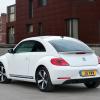 Фото Volkswagen Beetle UK 2011