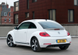 Фото Volkswagen Beetle UK 2011