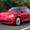 Фото Volkswagen Beetle USA 2011
