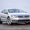 Фото Volkswagen CC USA 2012