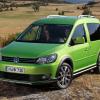 Фото Volkswagen Caddy Cross Special Edition 2012