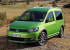 Фото Volkswagen Caddy Cross Special Edition 2012