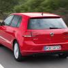 Фото Volkswagen Golf 2.0 TDI BlueMotion 5 door 2013