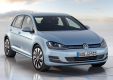 Фото Volkswagen Golf BlueMotion Concept 2012