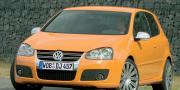 Фото Volkswagen Golf Orange Speed Concept 2005