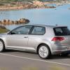 Фото Volkswagen Golf TSI BlueMotion 3 door 2013