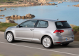 Фото Volkswagen Golf TSI BlueMotion 3 door 2013