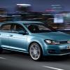 Фото Volkswagen Golf TSI BlueMotion 5 door 2013