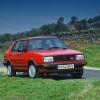 Фото Volkswagen Jetta 1984-1992