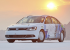 Фото Volkswagen Jetta Hybrid Bonneville Speed Record Car 2012