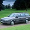 Фото Volkswagen Passat 1989-1993