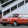 Фото Volkswagen Passat 1994-1997