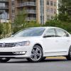 Фото Volkswagen Passat TDI USA 2012