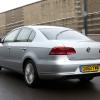 Фото Volkswagen Passat UK 2010