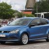 Фото Volkswagen Polo BlueGT 2012