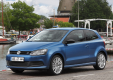 Фото Volkswagen Polo BlueGT 2012
