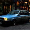 Фото Volkswagen Santana 1981-1984