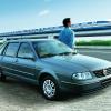 Фото Volkswagen Santana 3000 2004-2008