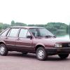 Фото Volkswagen Santana China 1986