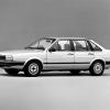 Фото Volkswagen Santana Japan 1984-1989