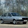 Фото Volkswagen Santana UK 1981-1984