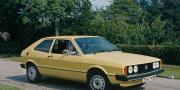 Фото Volkswagen Scirocco 1974-1984